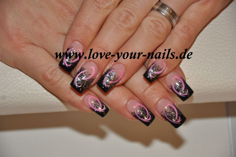 oxana galerie nailart naildesign und k nstliche fingern gel im pretty nail shop 24 forum. Black Bedroom Furniture Sets. Home Design Ideas